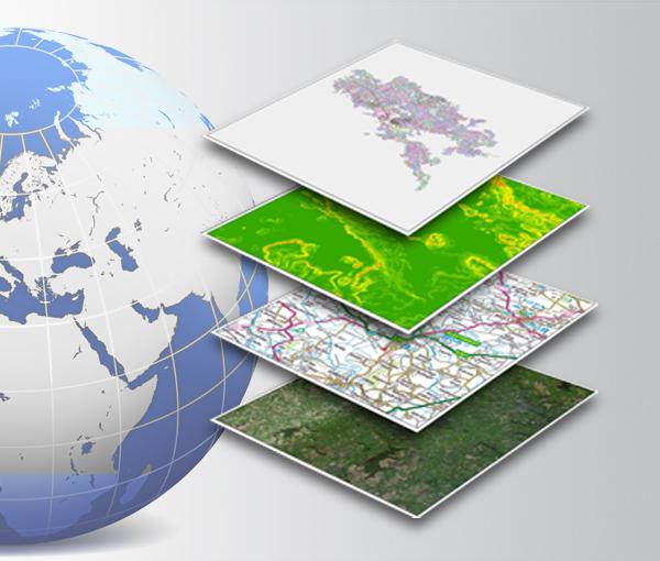Selas GIS Services