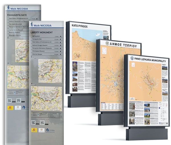Custom Mapping - Selas Mapping Services